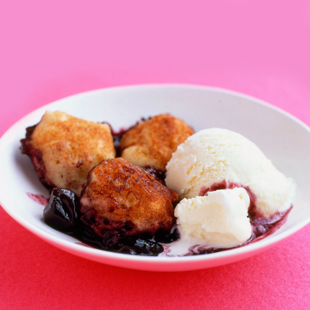 6 incredibly delicious recipes for cherry dumplings 77