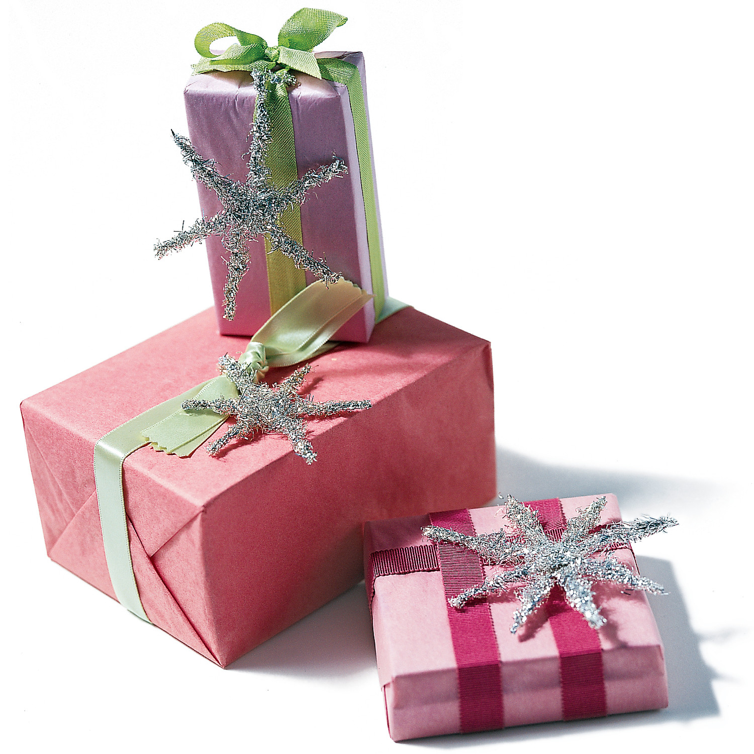 20 Years of Living: The Best Christmas Wrapping and Packaging Ideas ...