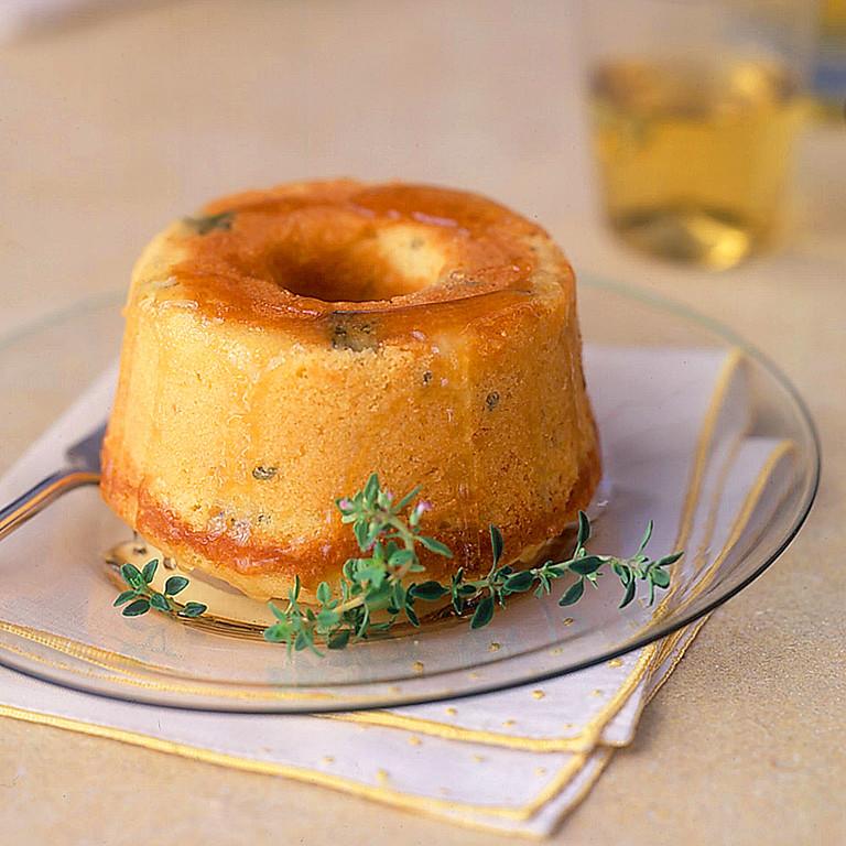 Martha Stewart  Up Pound Cake
