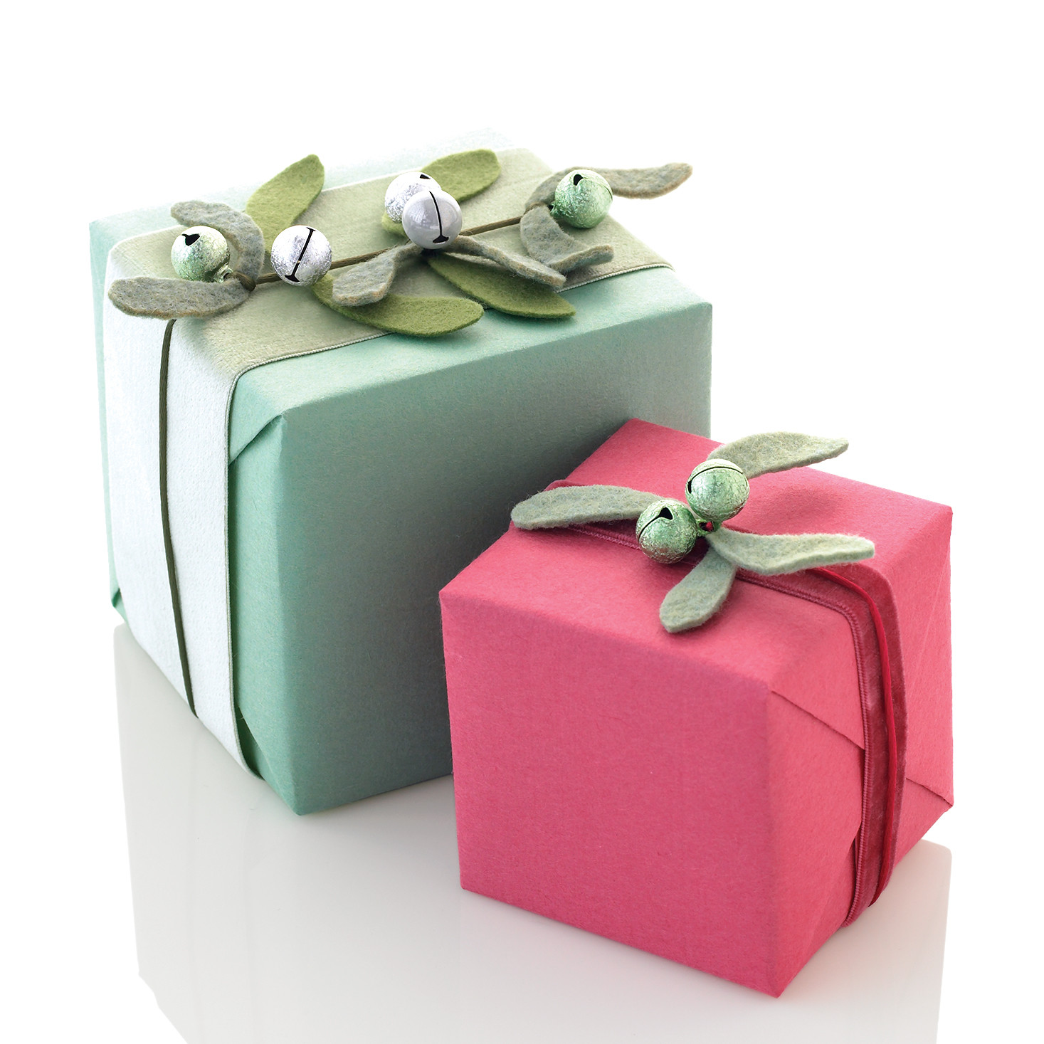 Christmas Gift Packing: Christmas Packaging Clip Art And Templates