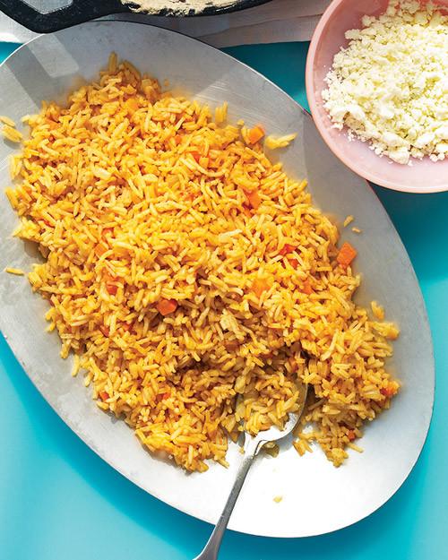 Quick jambalaya pinterest spanish rice forumfinder Gallery