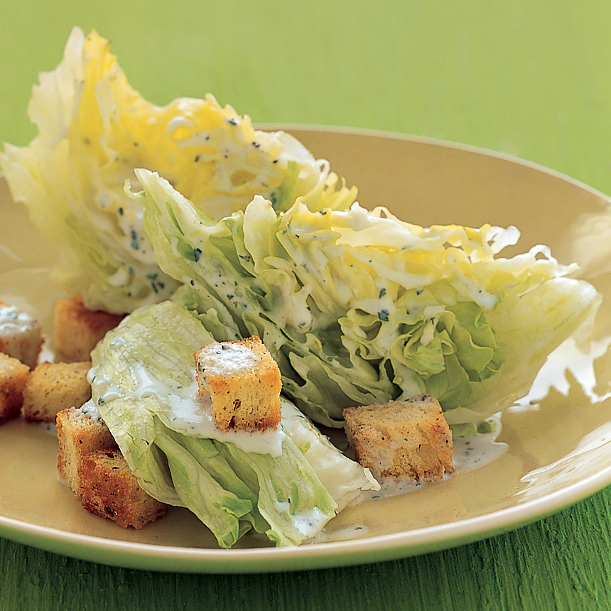 recipe: buttermilk dressing martha stewart [4]