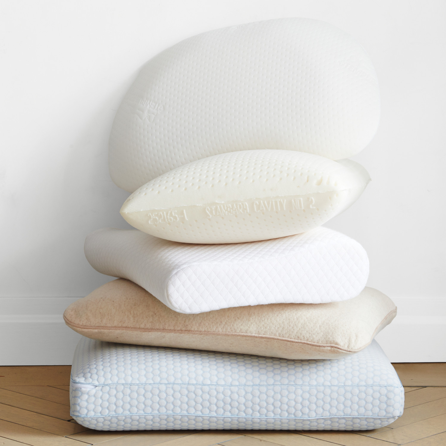 What Type Of Pillow Will Help You Sleep Better Martha