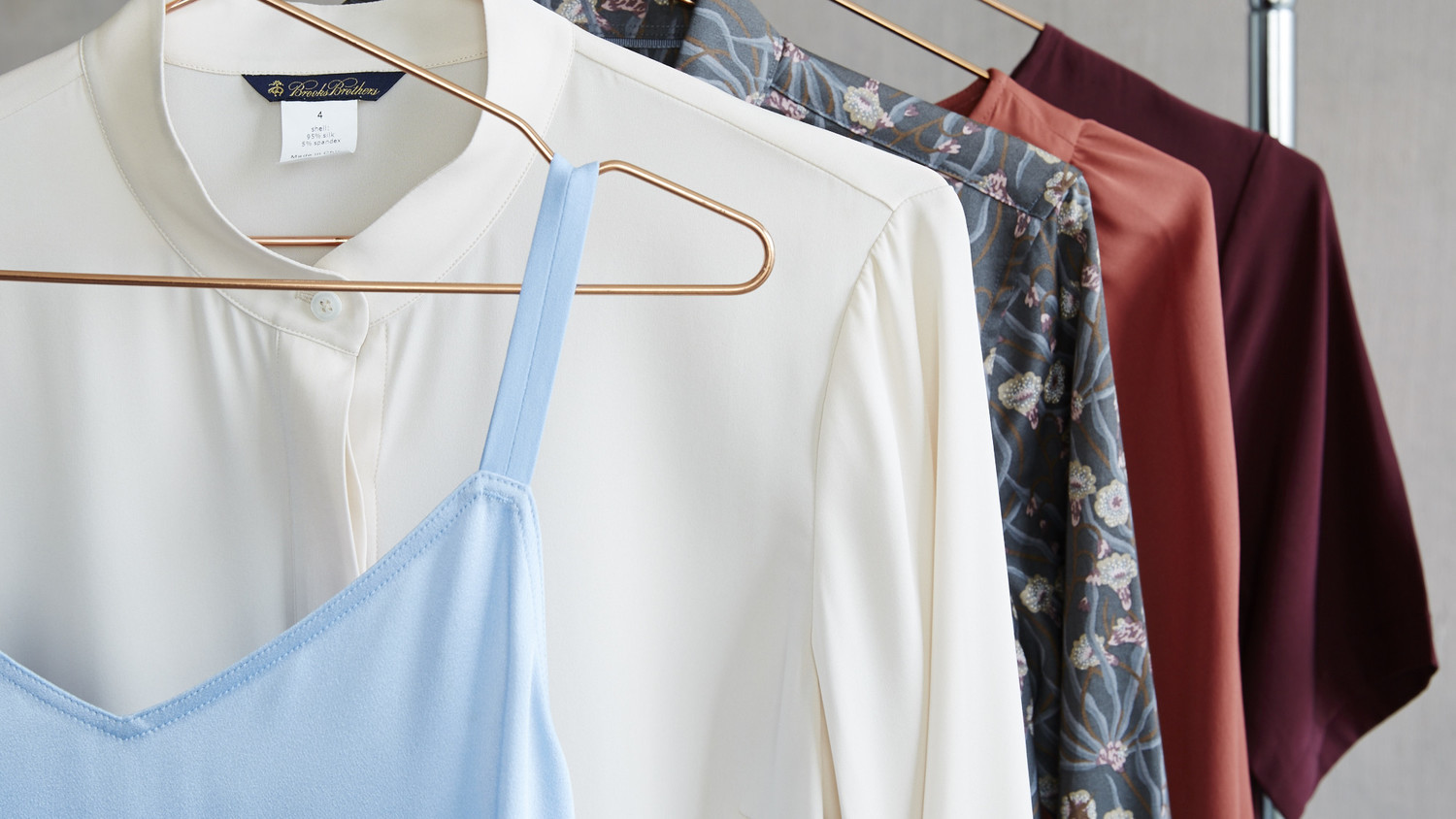 How To Clean And Organize Everything In Your Closet