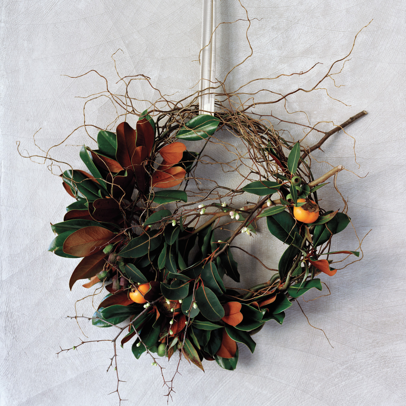 where the wild wreaths are martha stewart