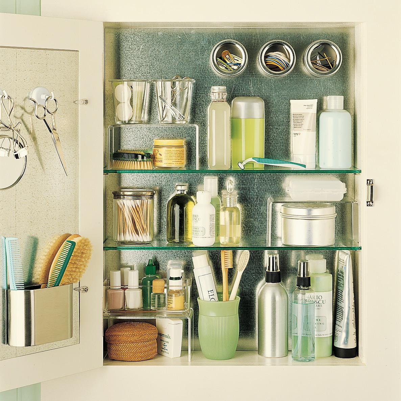 Medicine Cabinet Organizer Martha Stewart