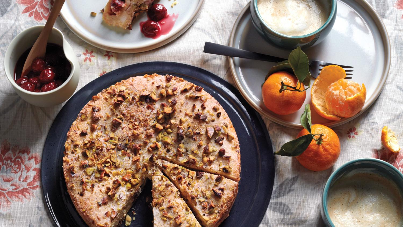 recipe: easter desserts martha stewart [40]