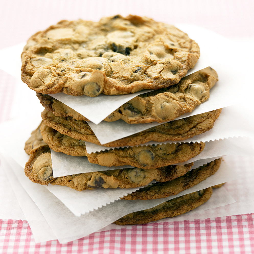 how to make chocolate chip cookies martha stewart