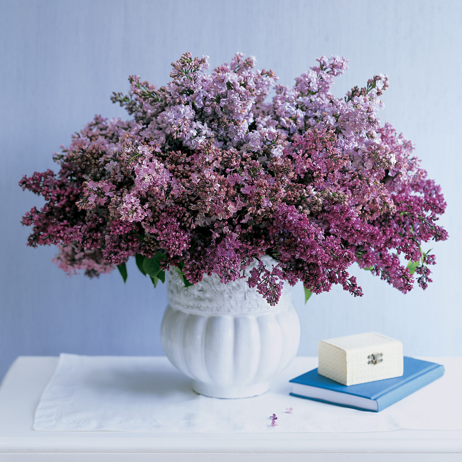 Lilac arrangements martha stewart mightylinksfo