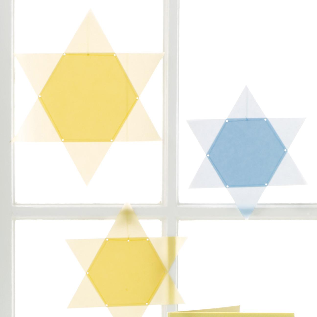 Clip Art and Templates for Hanukkah | Martha Stewart