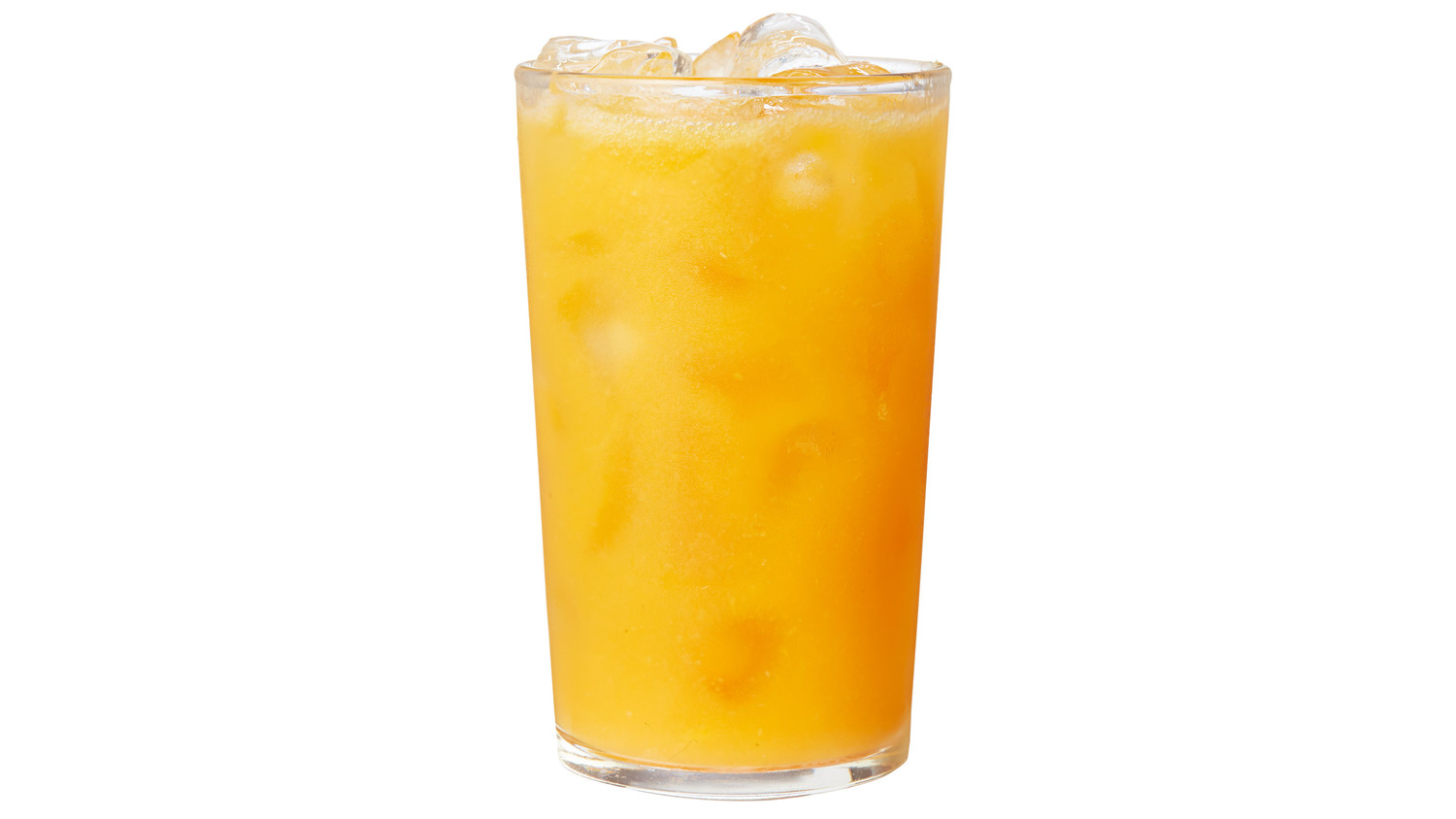 Easy Blender Orange Juice