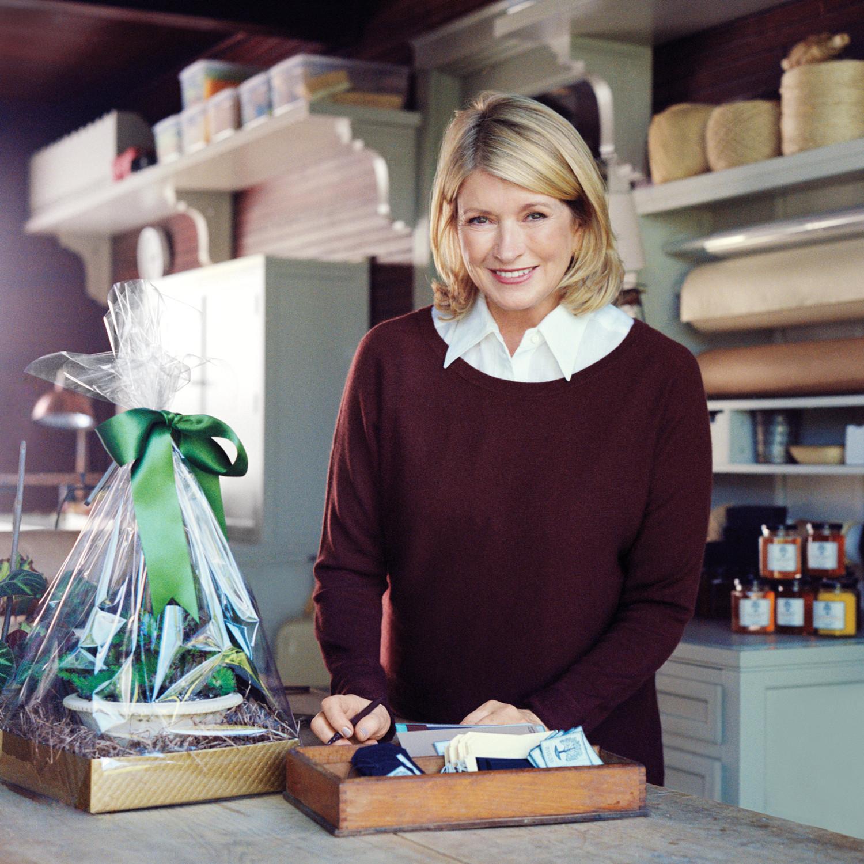 Gifts from Martha\'s Farm | Martha Stewart