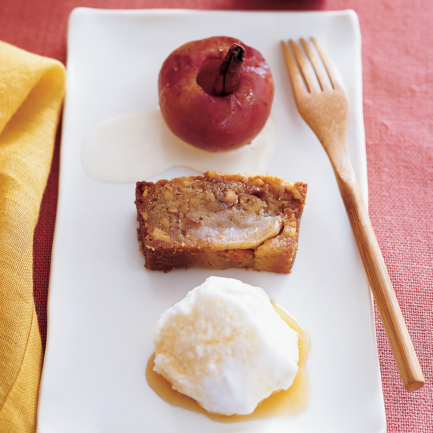 Passover Apple Cake Recipe Martha Stewart