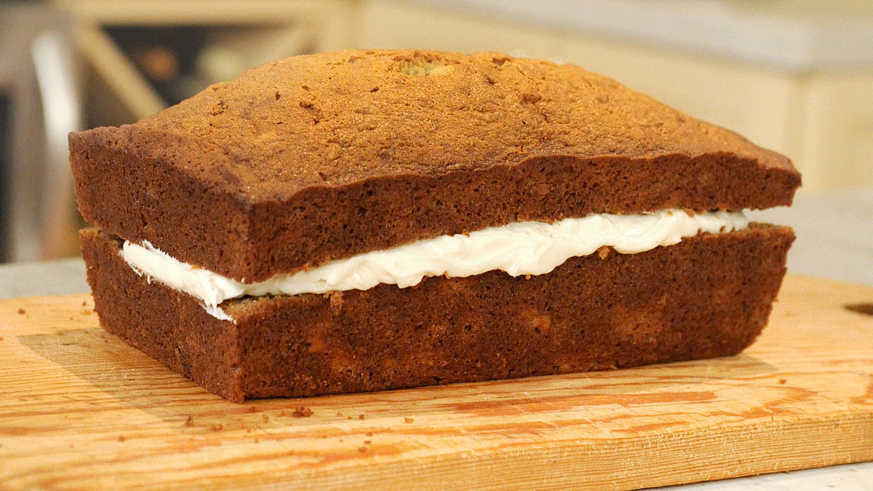 The Best Banana Bread Recipe & Video | Martha Stewart