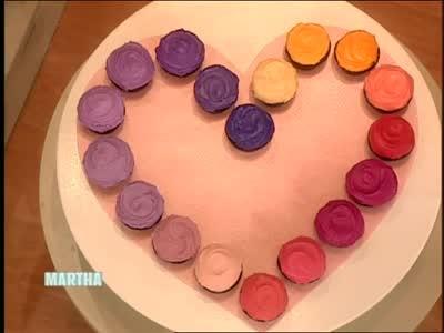 Video Boston Cream Cupcakes