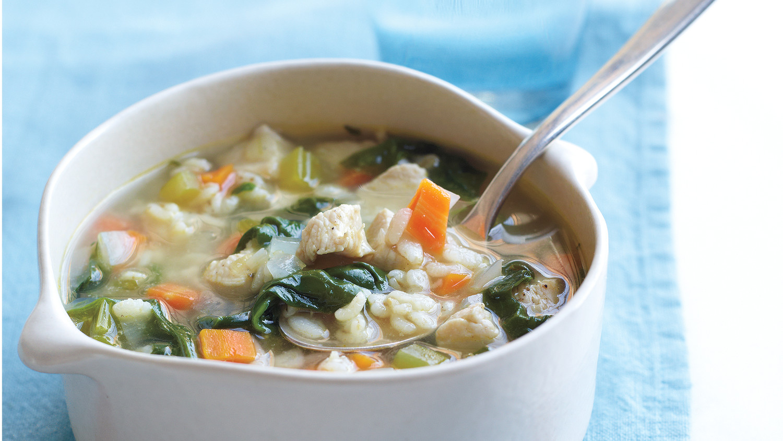 Chicken barley soup chicken barleysoup2horizgitokv6ncjhj forumfinder Images