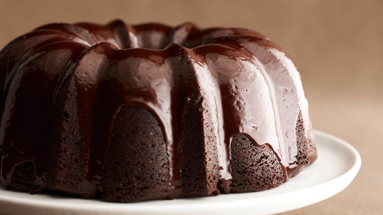 Chocolate Bundt Cake Recipe With Devil