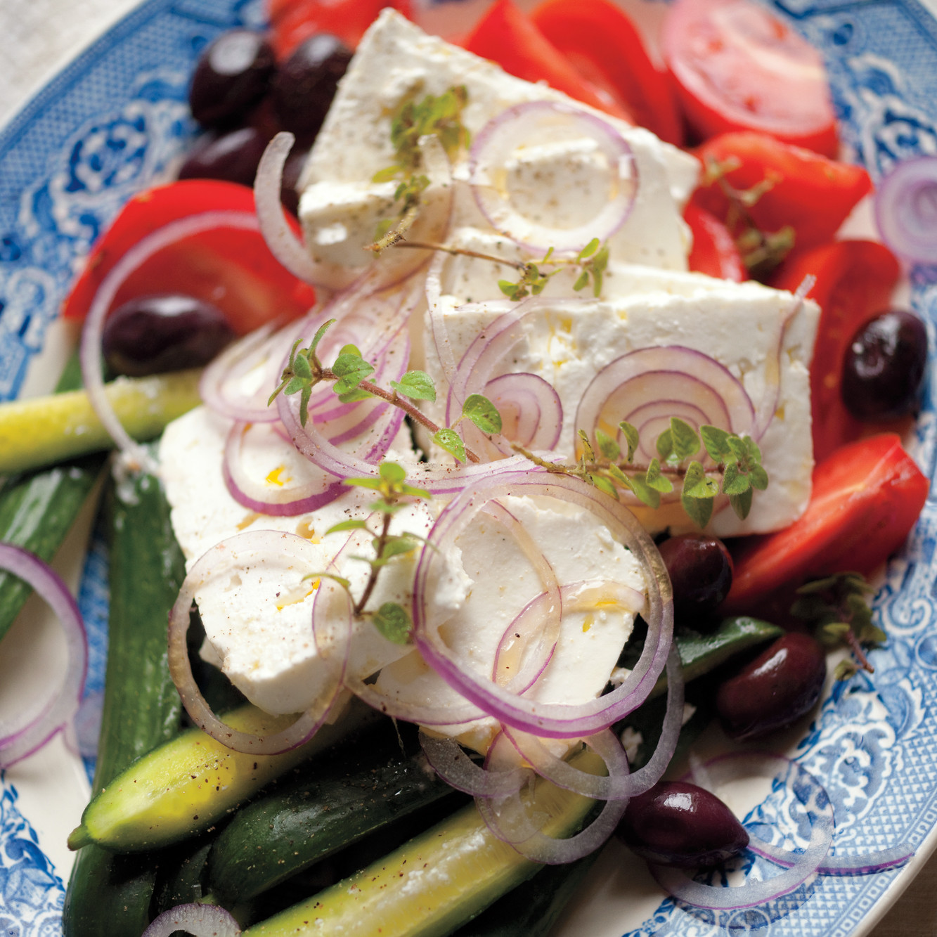 You Ultimate Guide to Buying and Using Authentic Greek Feta Cheese