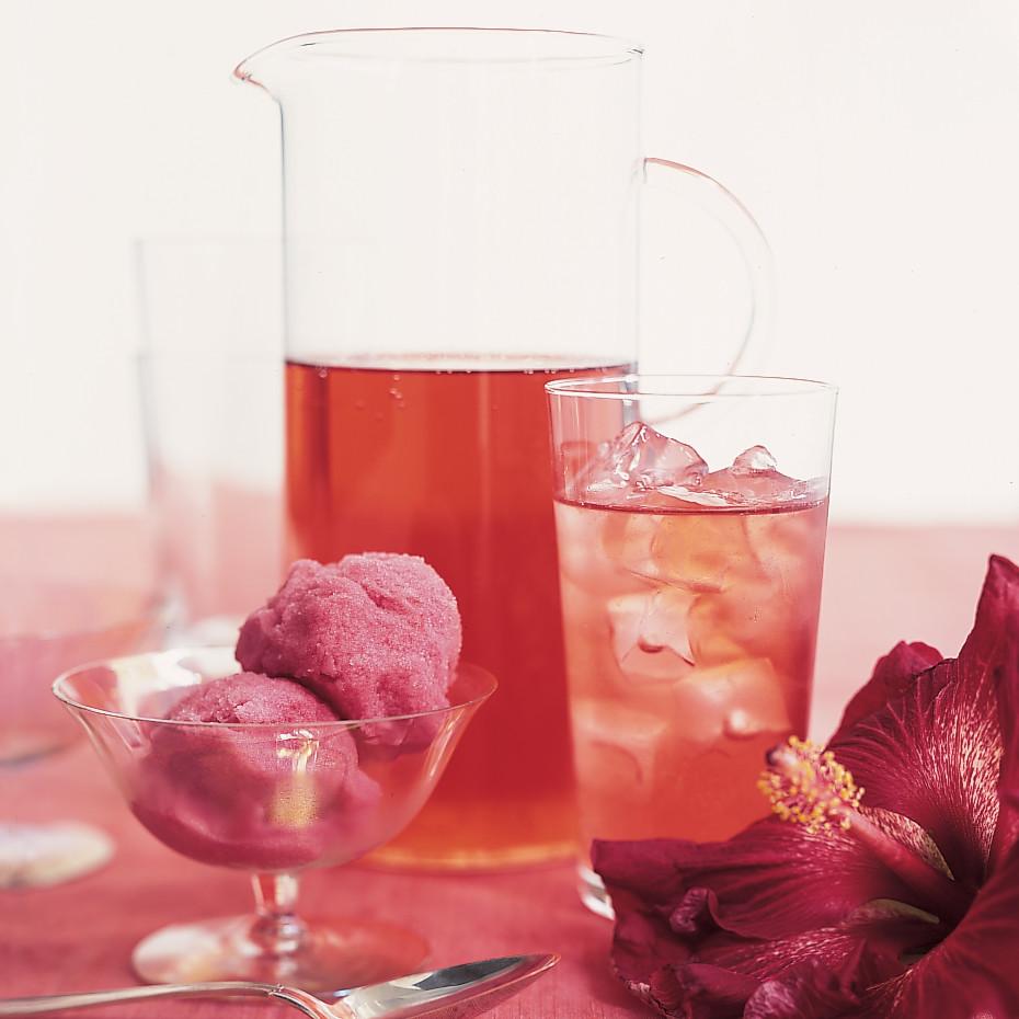 Hibiscus syrup izmirmasajfo