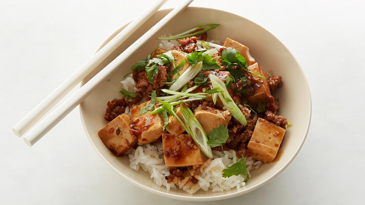 Asian Appetizers | Martha Stewart