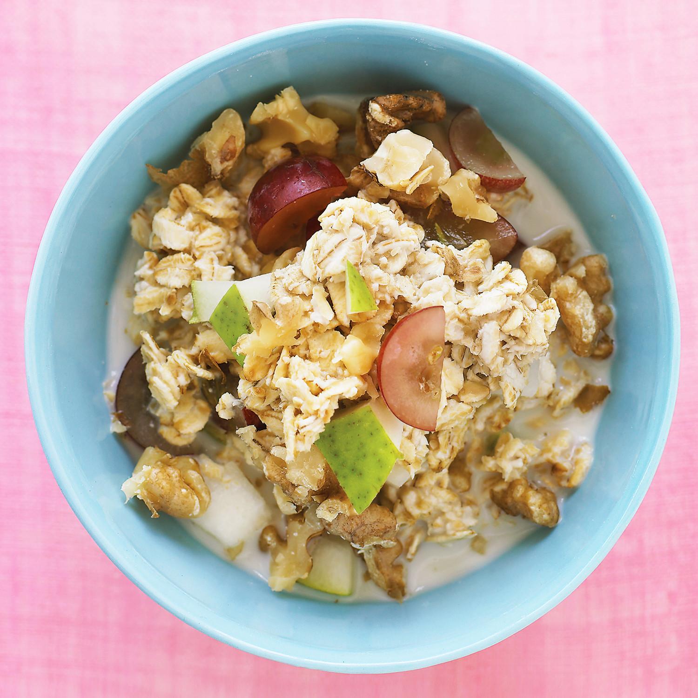 Muesli Breakfast Cereal
