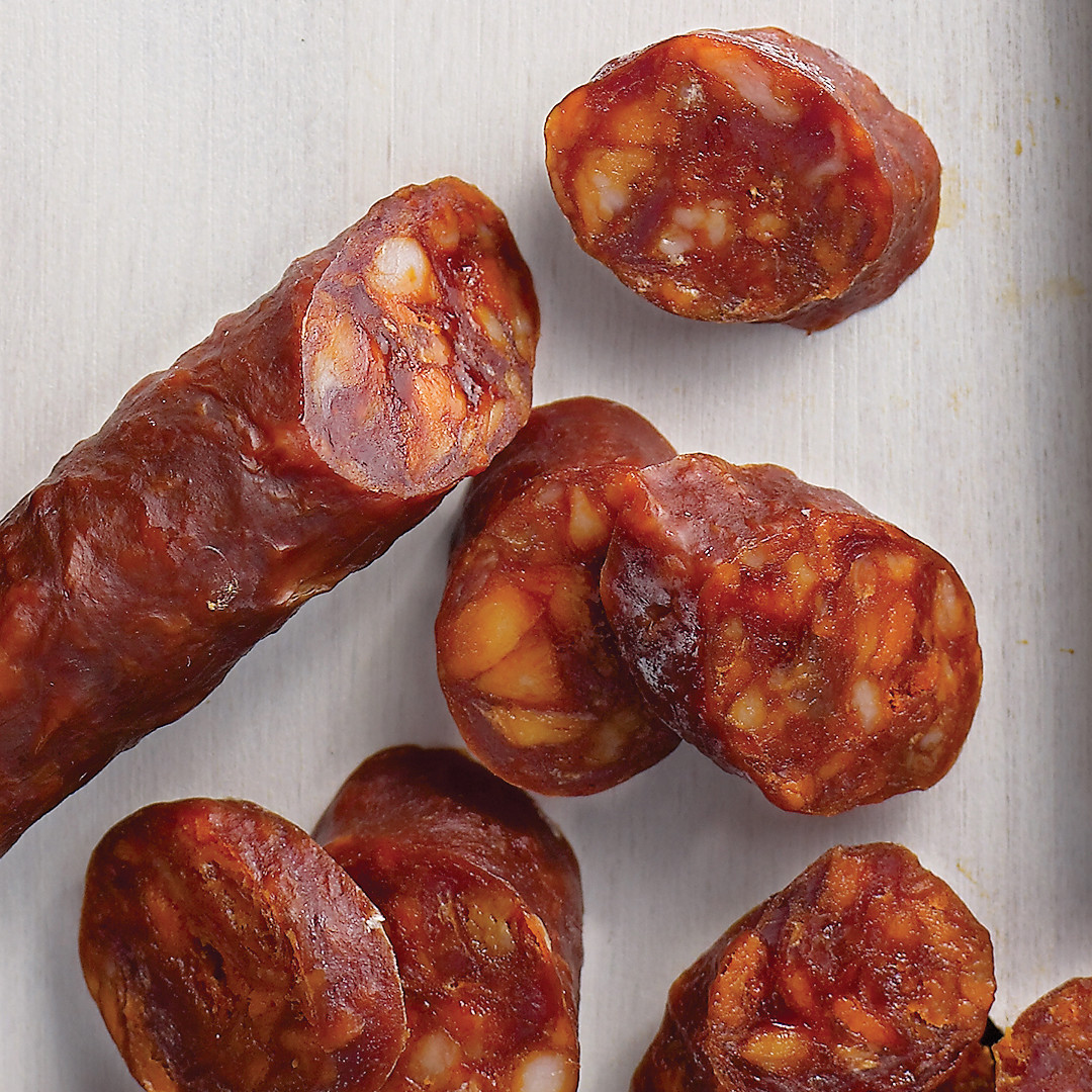 Have You Tried: Dried Chorizo   Martha Stewart