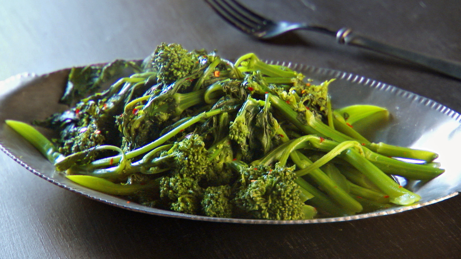 Broccoli Rabe Recipe Martha Stewart