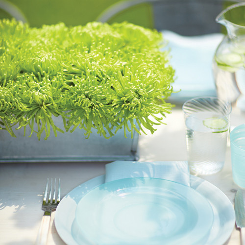 Summer Centerpieces Martha Stewart