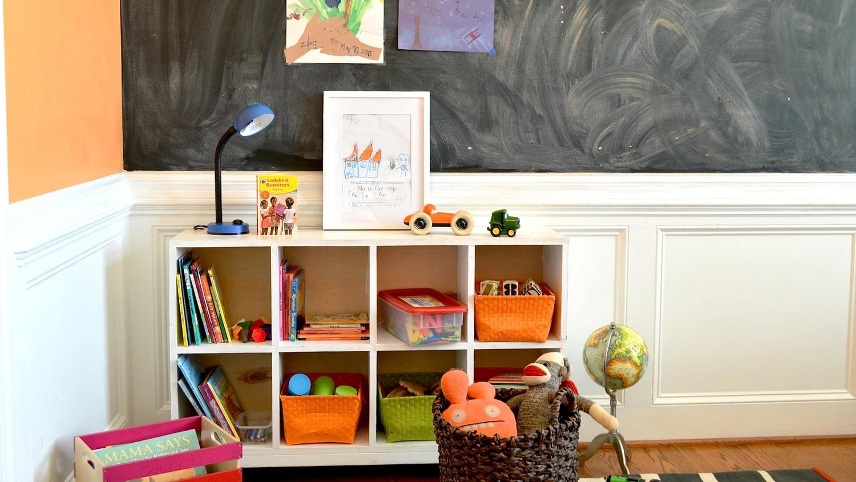 Storage Ideas From The Pros Martha Stewart