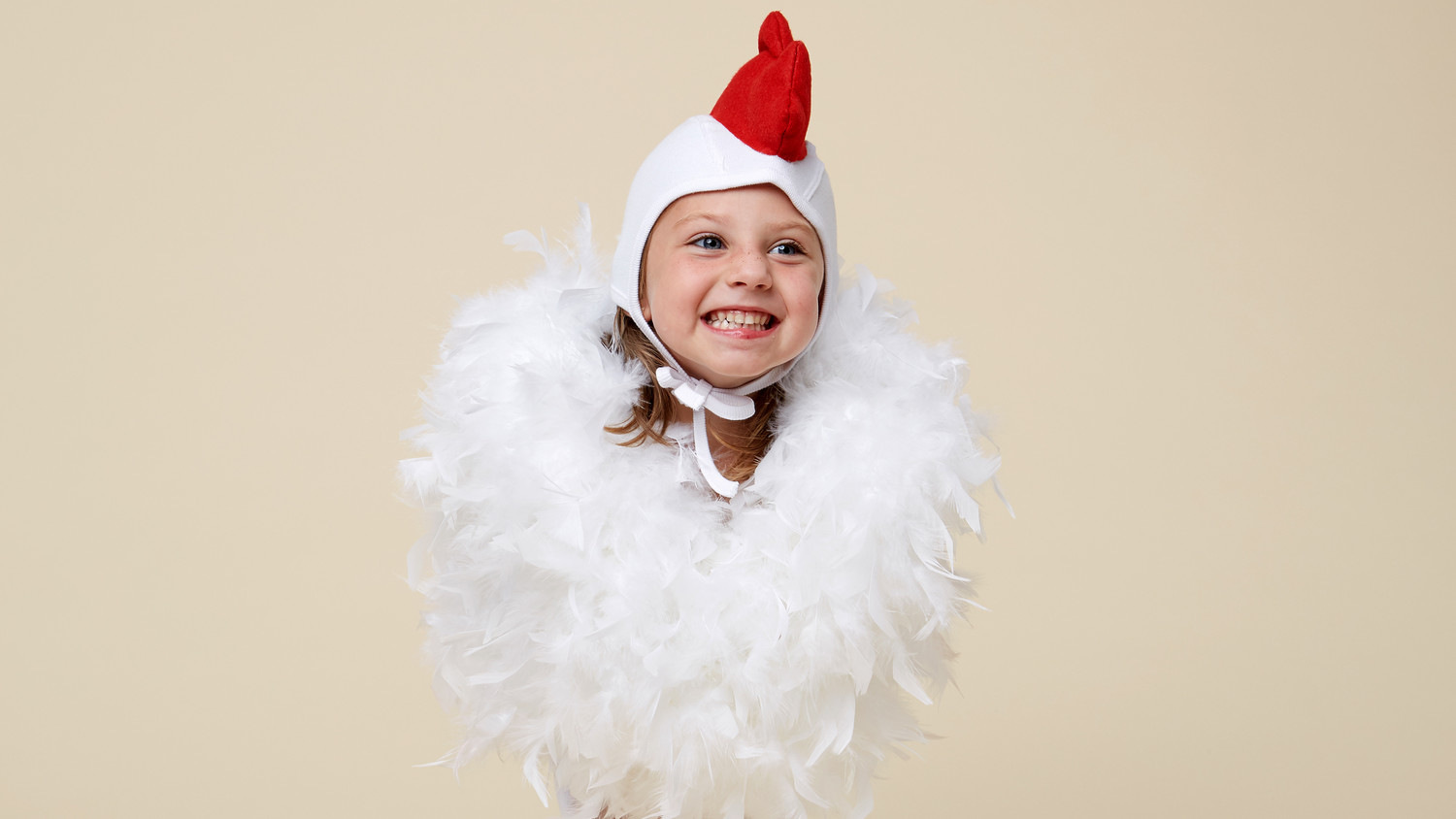 d50b1cc0f09 Chicken Costume