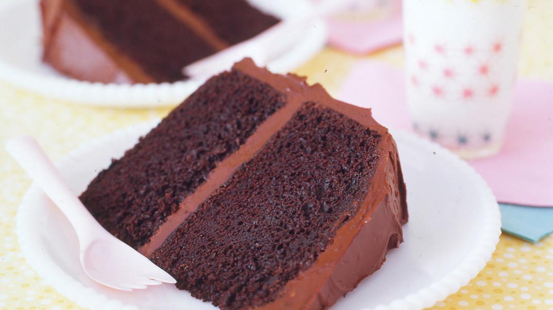 Chocolate Cake A101209 Horizitok CJTvB74
