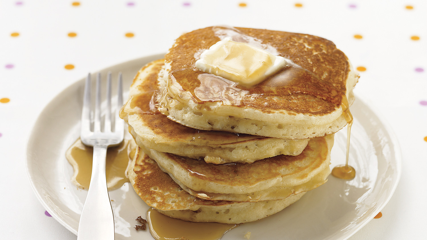 Can you make american pancakes without baking powder how to make american blueberry pancakes recipe bbc good food forumfinder Image collections