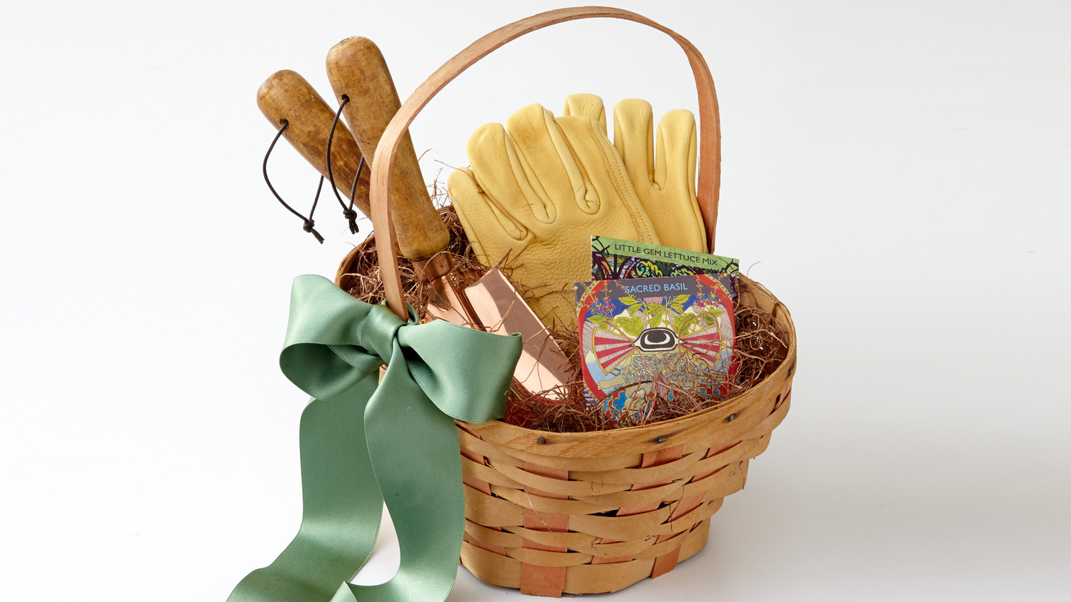 Gift ideas for grown up easter baskets martha stewart negle Images