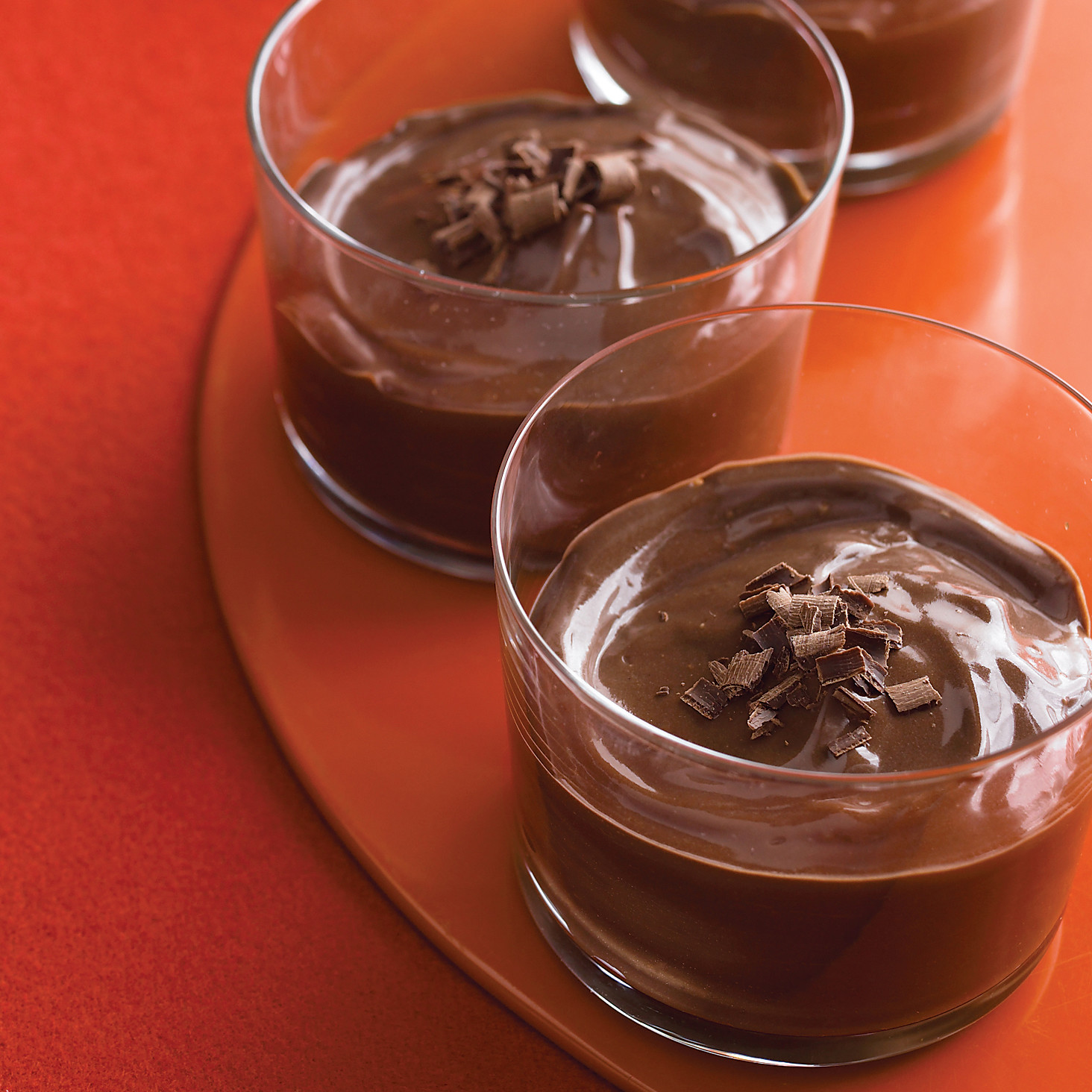 Quick chocolate dessert recipes martha stewart forumfinder Images