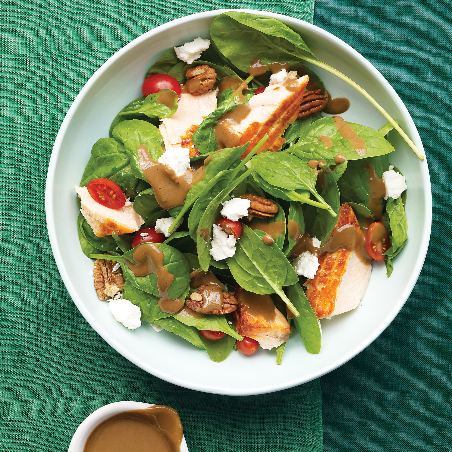 Chicken salad recipes martha stewart for Salas lunchs