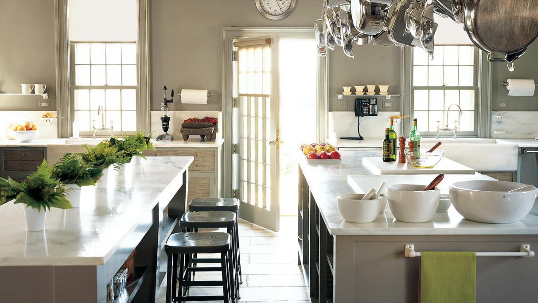 Kitchen Design Ideas | Martha Stewart