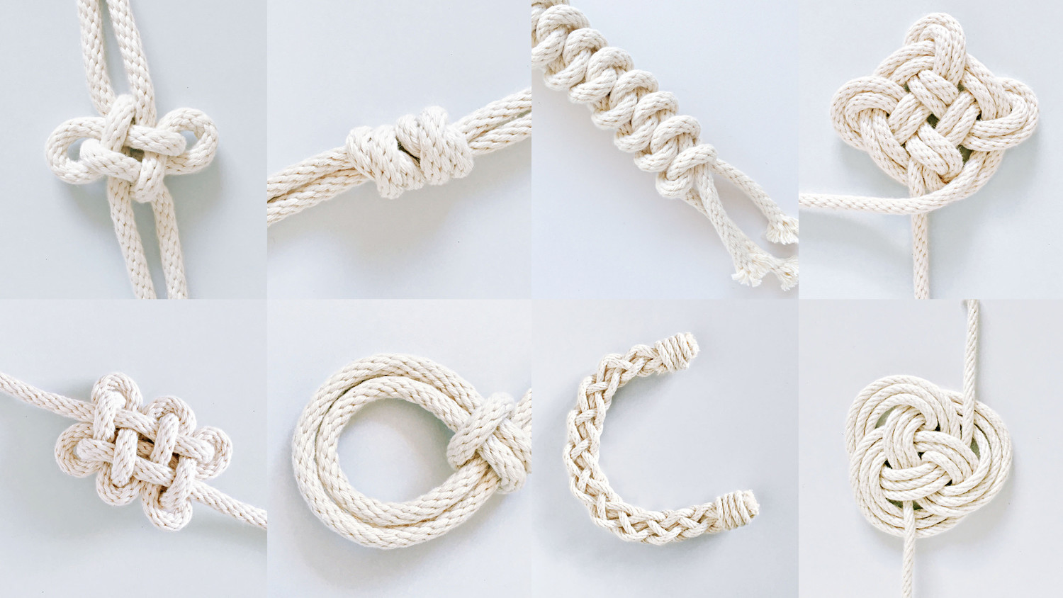 knots by windy chien