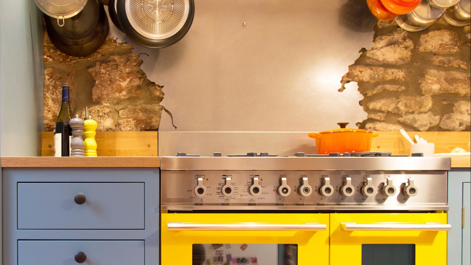 10 Ways To Use Yellow In Your Home Decor