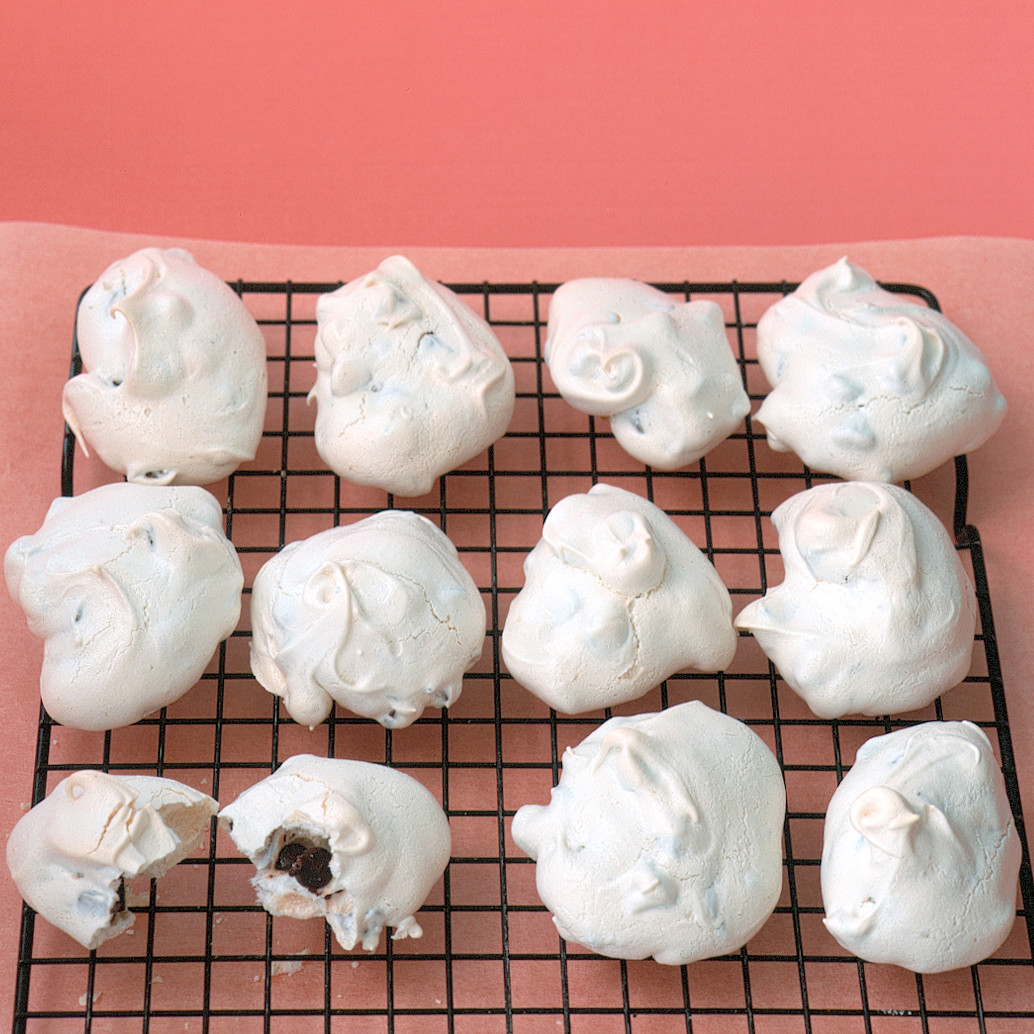 recipe: meringue cookies recipe martha stewart [9]