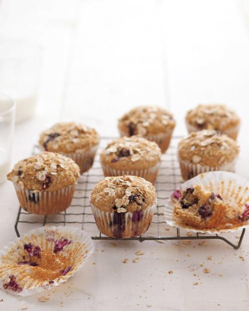 Martha Stewart Chocolate Muffin Recipes
