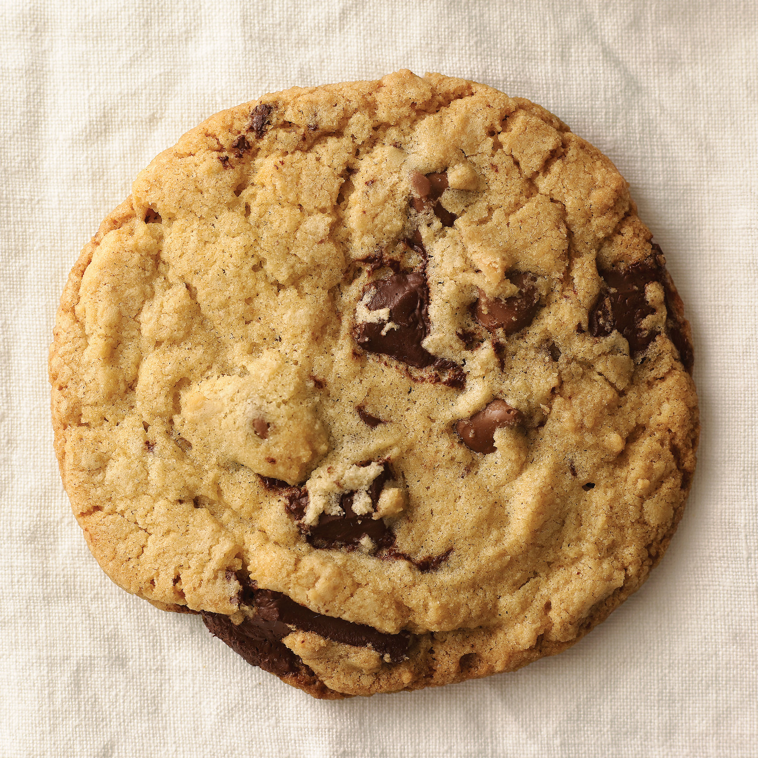 Cookie: Ultimate Chocolate Chip Cookies