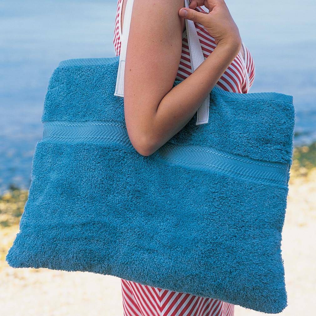 Handmade Beach Bags And Cover Ups Martha Stewart