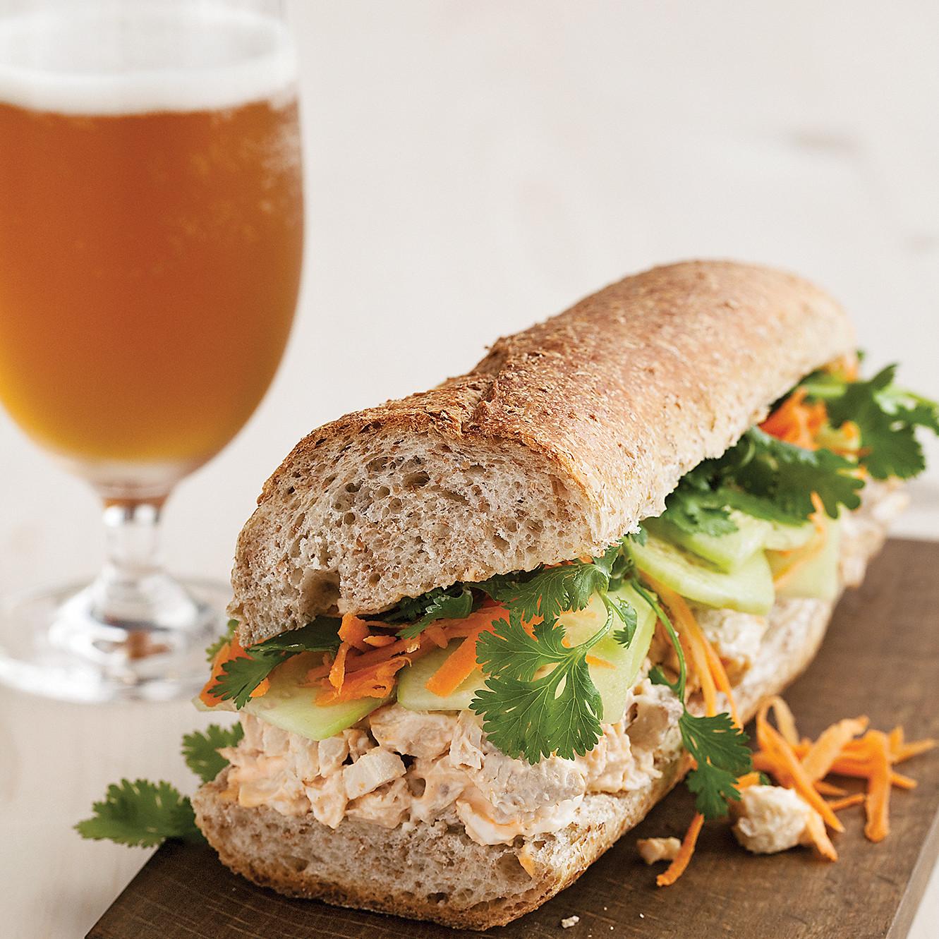 Communication on this topic: Vietnamese Turkey Sandwich, vietnamese-turkey-sandwich/