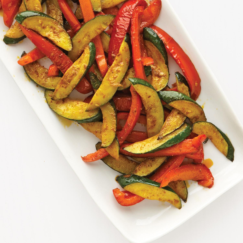 recipe: zucchini and bell pepper recipes [2]