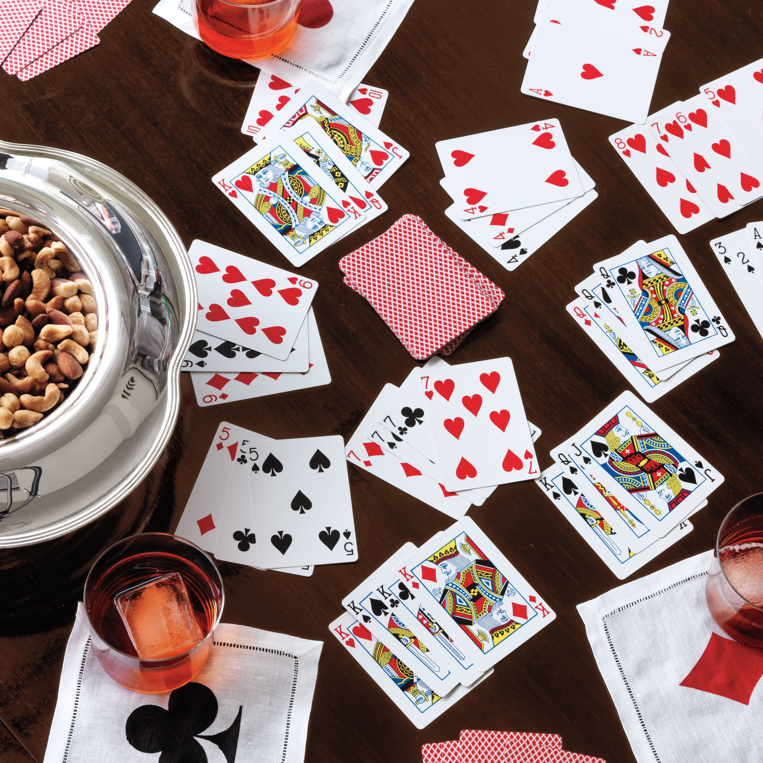 How to Host a Casino Night at Home
