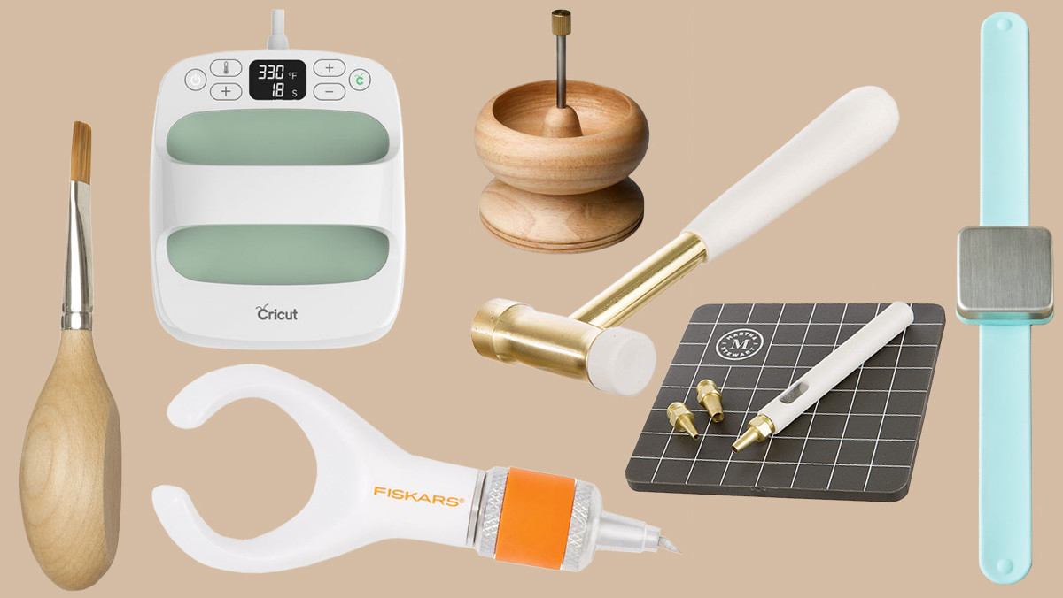 13 Genius Tools Every Crafter Needs