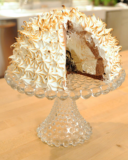 How Long To Bake Swiss Meringue