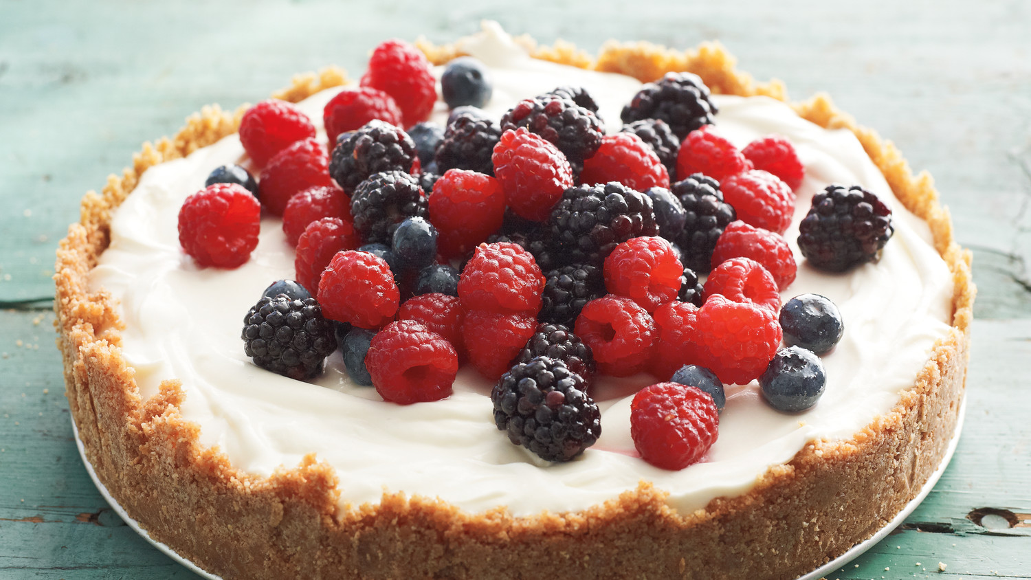 Cheesecake Recipes | Martha Stewart
