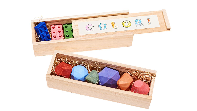 Crayon Gift Set
