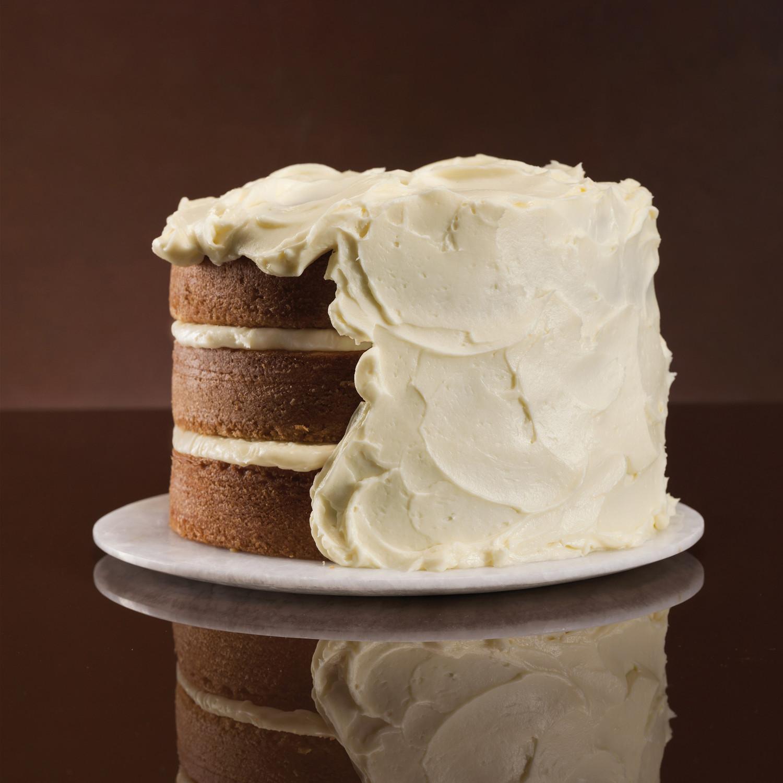 Martha Stewart Living Coconut Cake